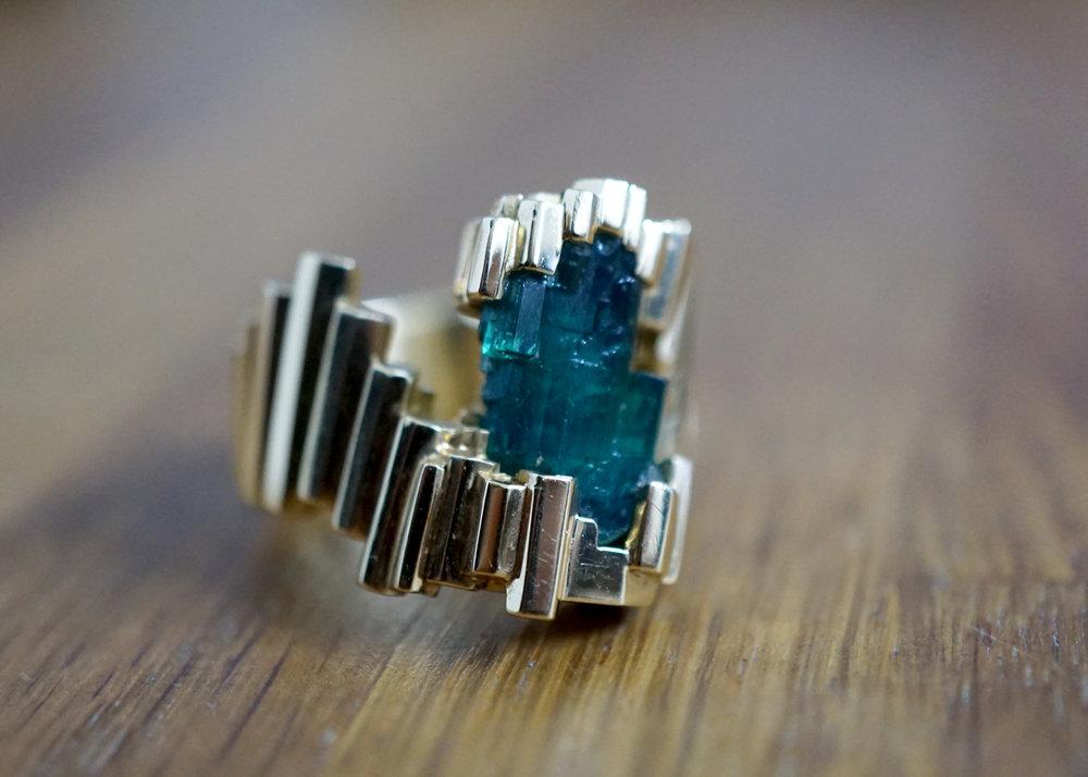 ornella ianuzzi ring