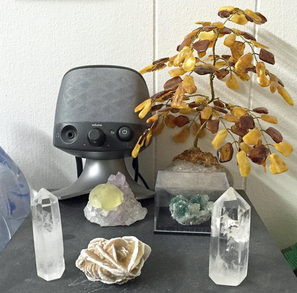 ornella ianuzzi minerals