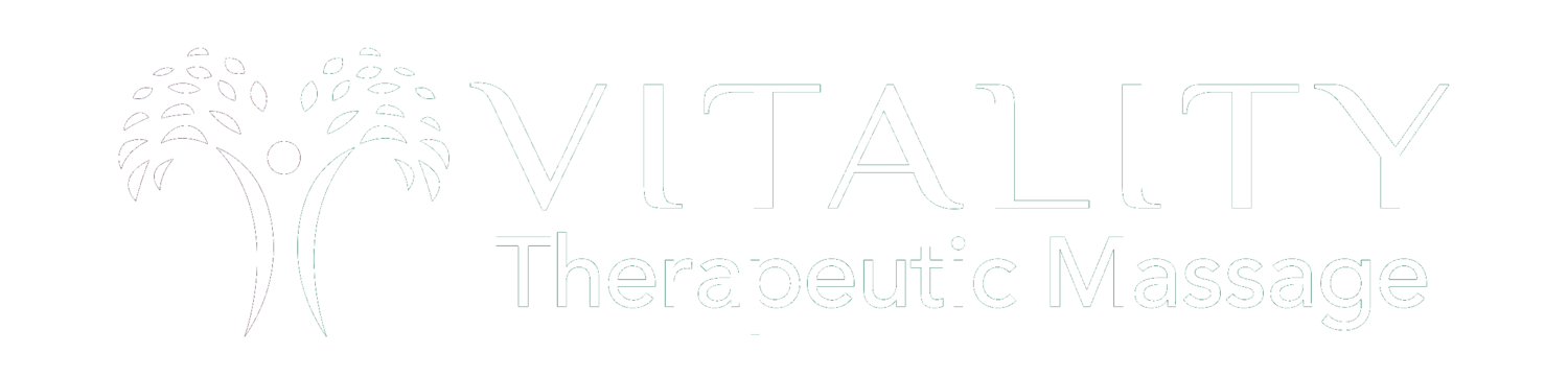 Vitality Therapeutic Massage