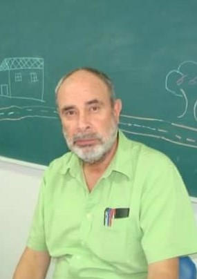 Dr. Armando Gómez