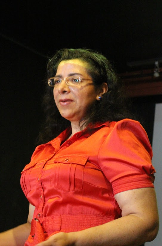 LRI Teresiña Ramirez Gasca