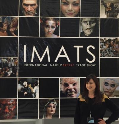 IMATS LA 2015