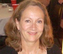 Beth Aschinger