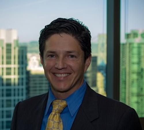 Michael Fernandez, Founder