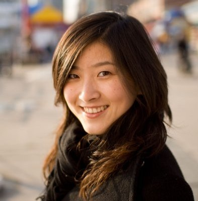 Claire Fang, Chief of Staff