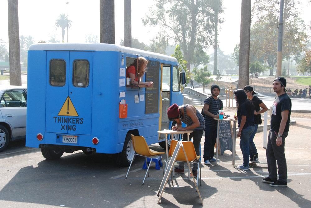 Idea Truck