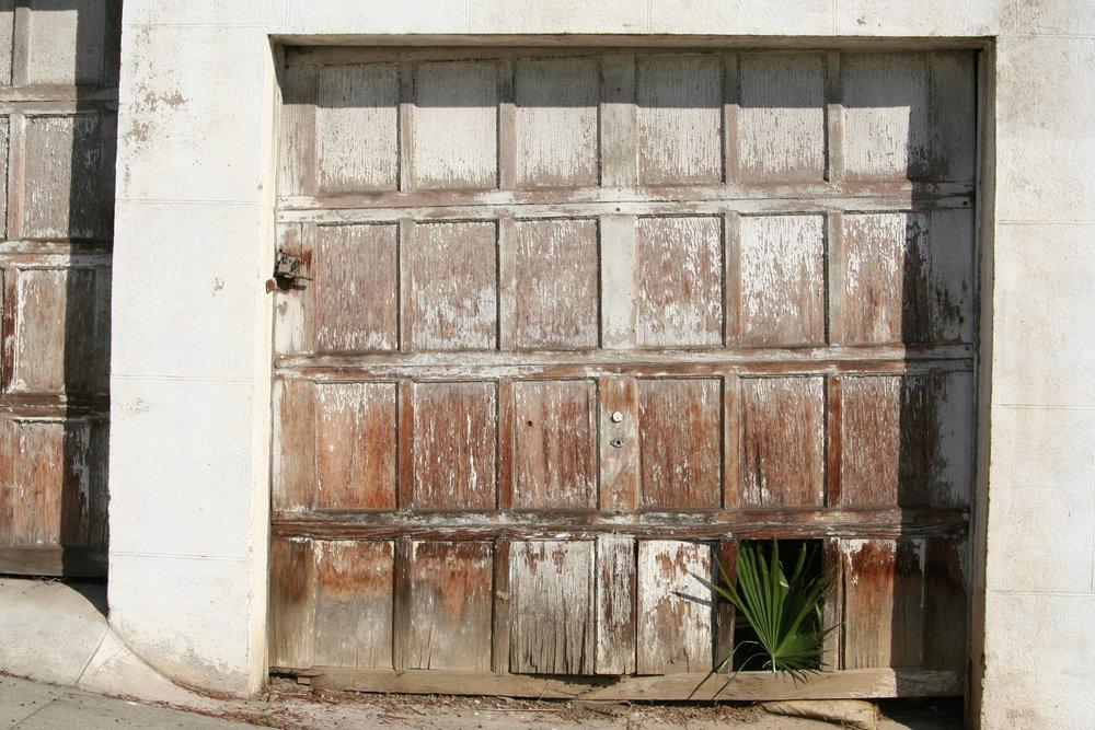 3922 Tampico Ave-- garage hole (2).jpg