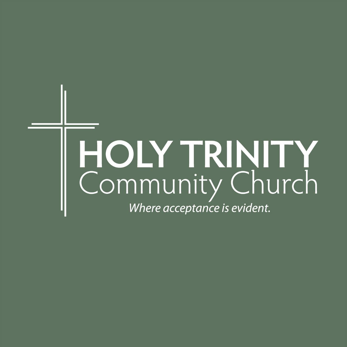 Holy Trinity Community Church Podcast - Nashville, TN