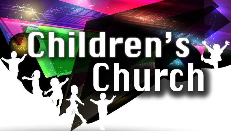 Image result for children's church