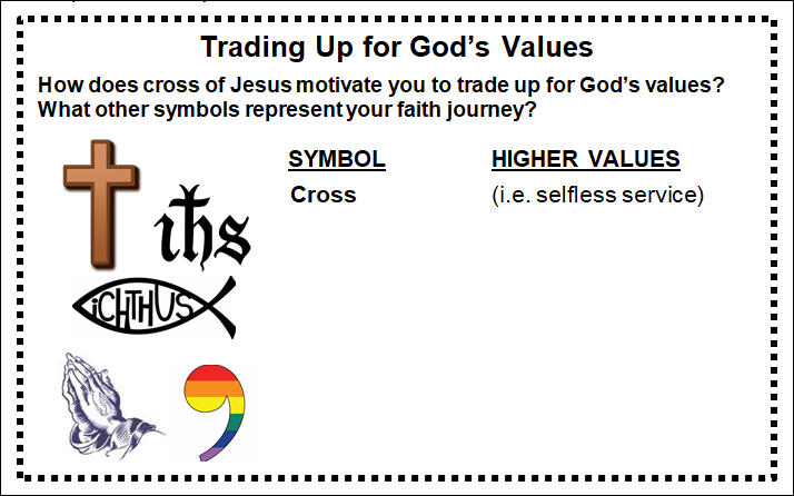 Trading Up Holy Trinity Community Church Nashville Tennessee