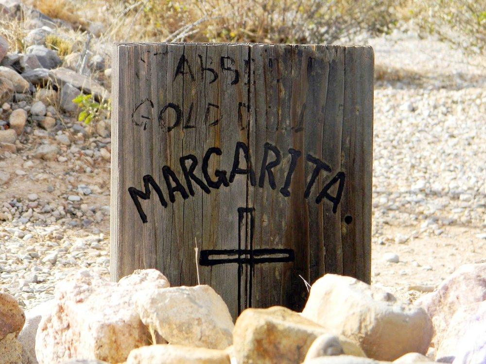 Margarita tombstone.JPG