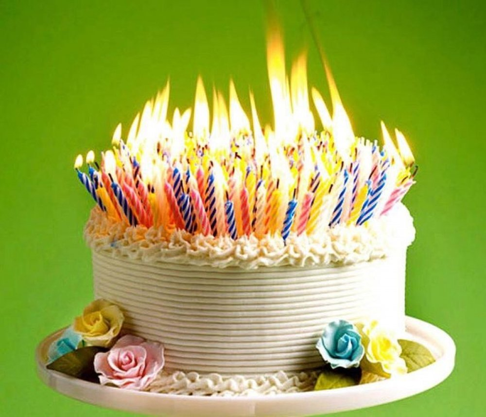 Flaming birthday cake.jpg