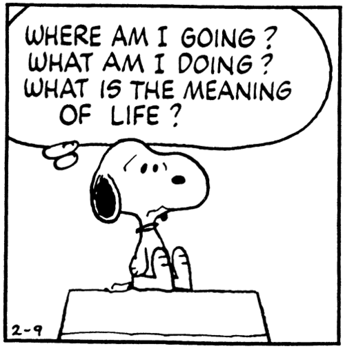 Meaning of Life - Snoopy.png