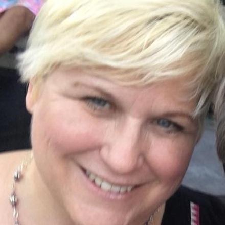 Vestry liaison - Rev. AnnE-Marie Zanzal