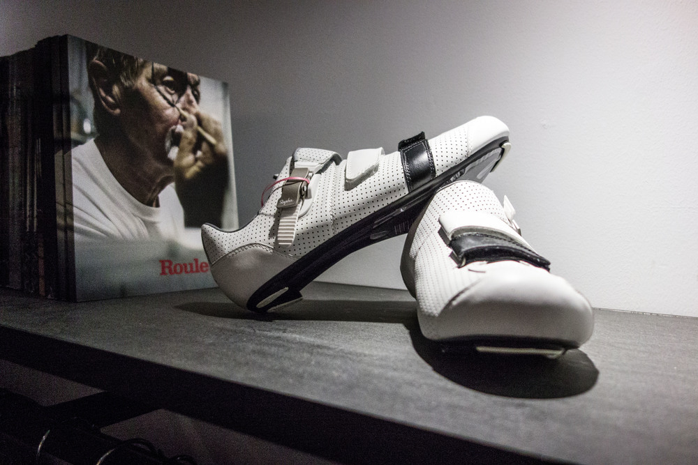 Rapha tour shoes
