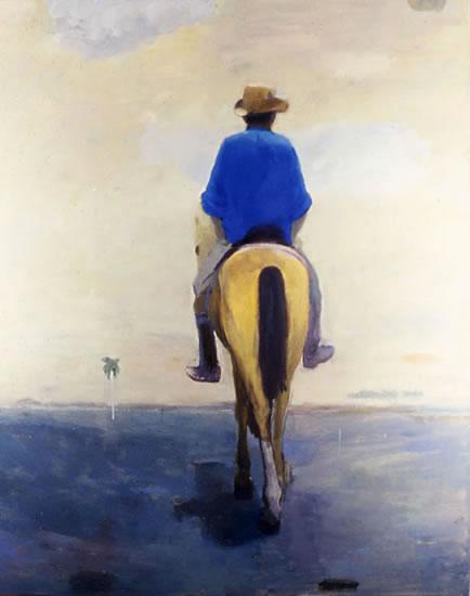 Blue Campesino