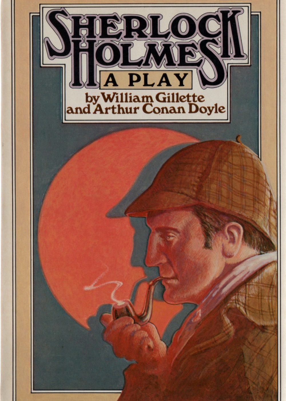 The 1976 Doubleday edition has the text of the play, but lacks all of the other special material of the 1935 edition.