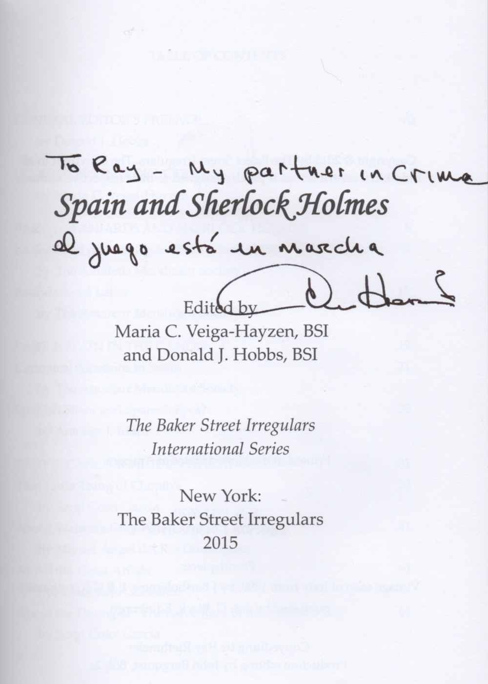 Spain and SH TItlepage.jpg