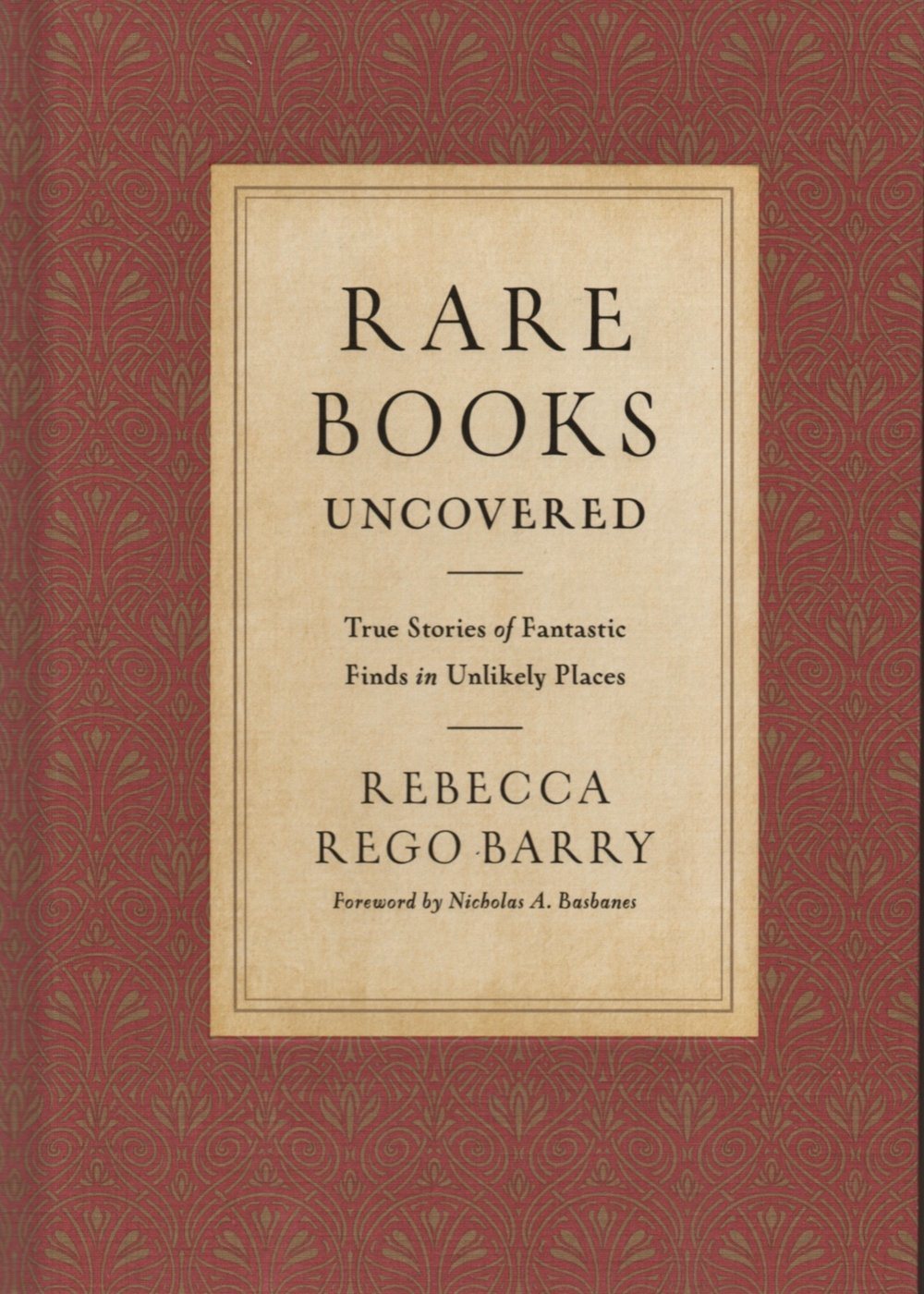 RareBooksUncovered Cover.jpg