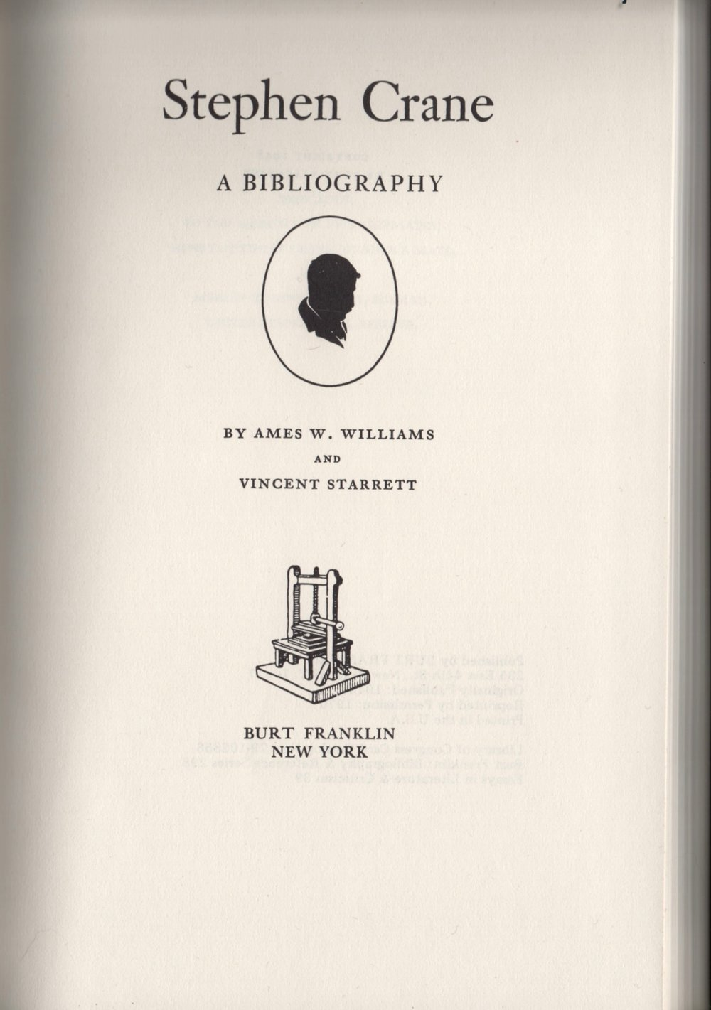Stephen Crane Title Page Franklin .jpg