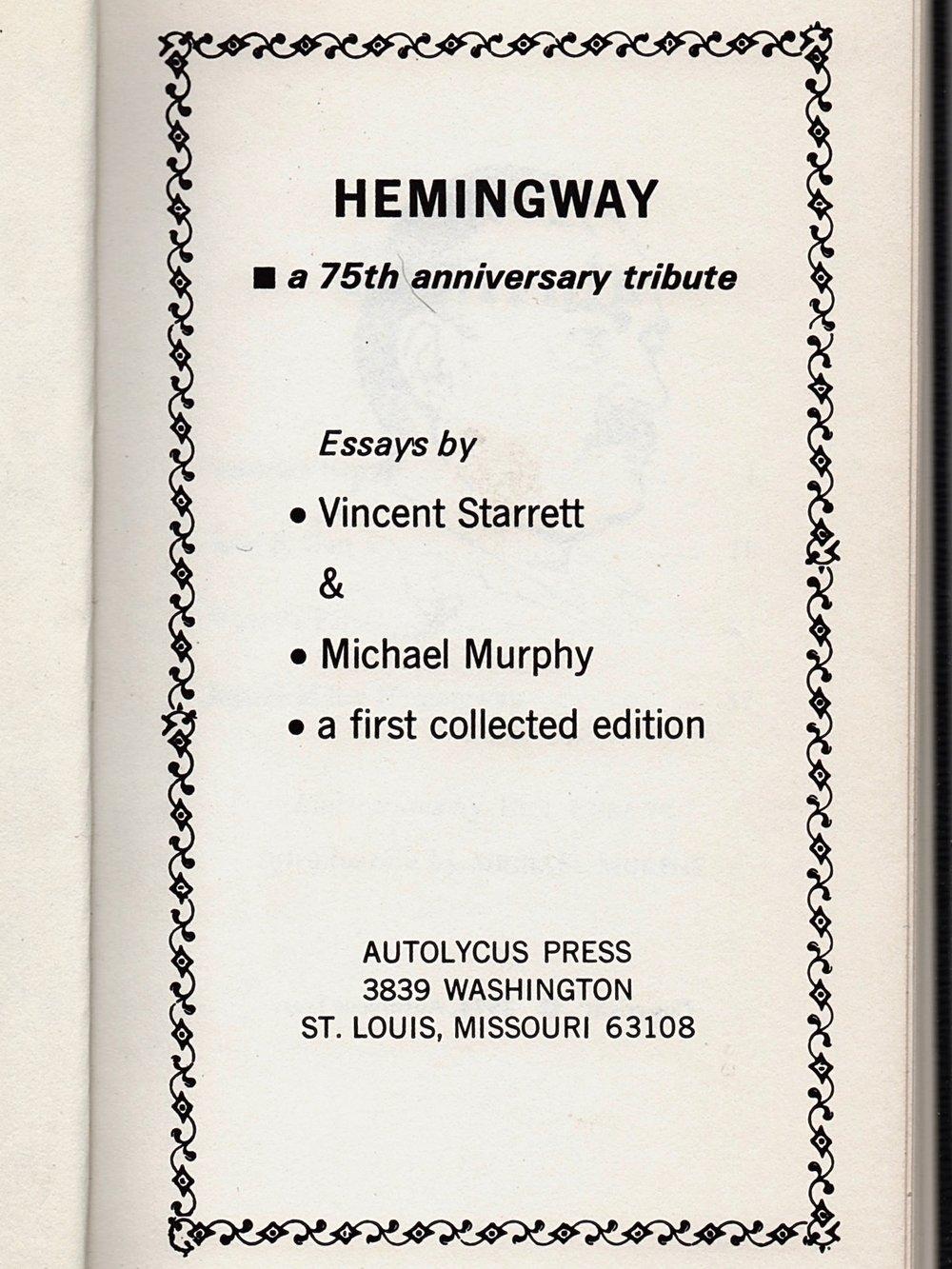 Hemingway Title Page .jpeg