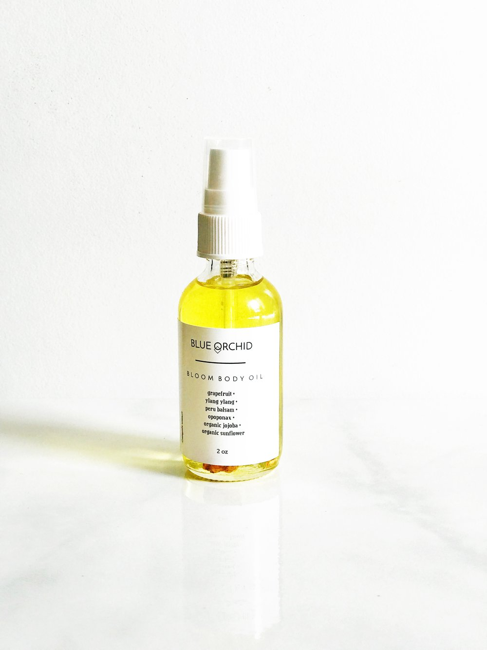 Bloom Body Oil | SALE