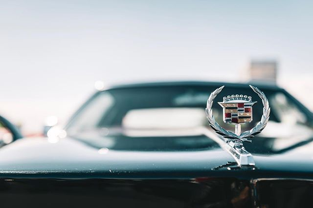 #Cadillac Coupe Deville . . . #nikon #d800 #photography #classiccars #auto #iconic
