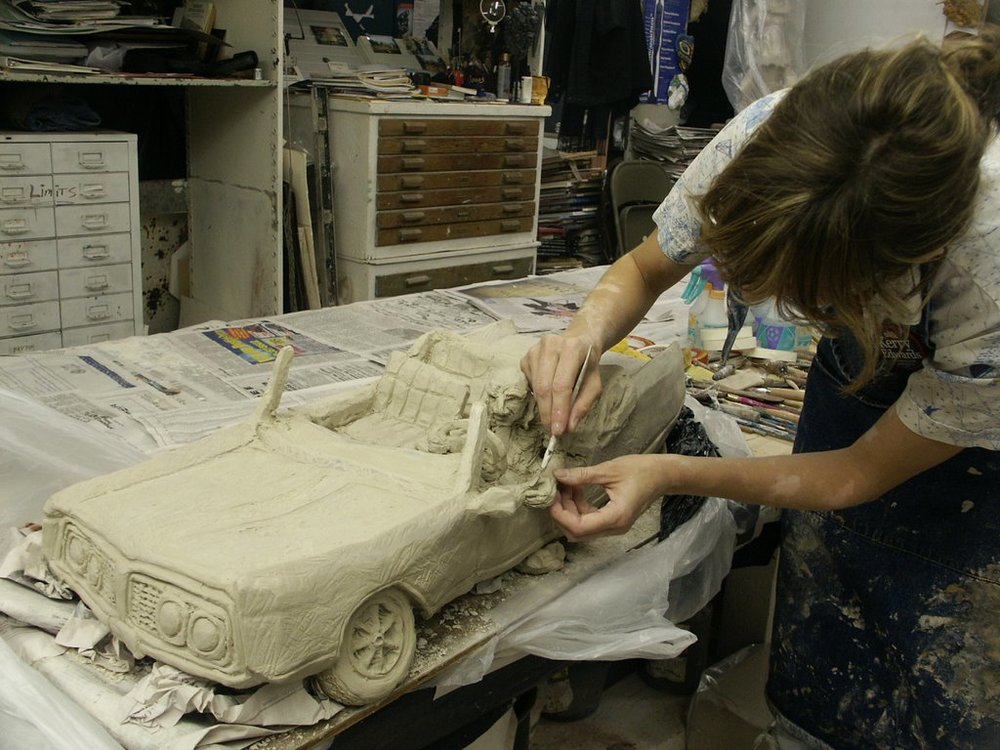 sculpting car.jpg