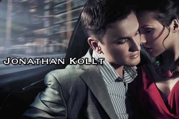 Jonathan Kollt