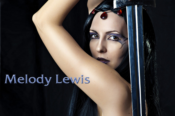 Melody Lewis