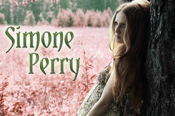 Simone Perry