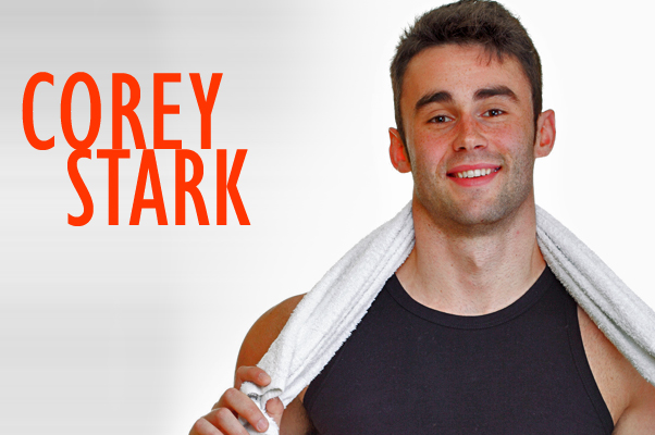 Corey Stark