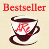 The All Romance certified Bestseller emblem.