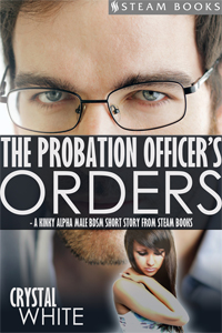 The Probation Officer's Orders   by Crystal White