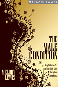 The Male Condition   by Melody Lewis