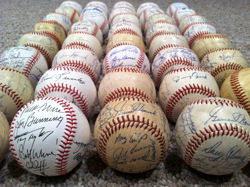 Upcoming Autograph Signings Phillies * Eagles * Flyers* Sixers Submit a listing