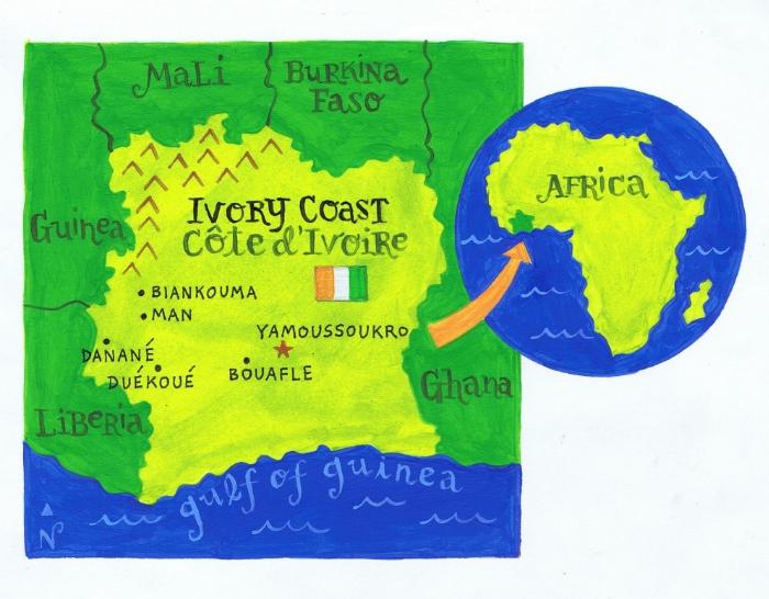 MAPS Linda Helton