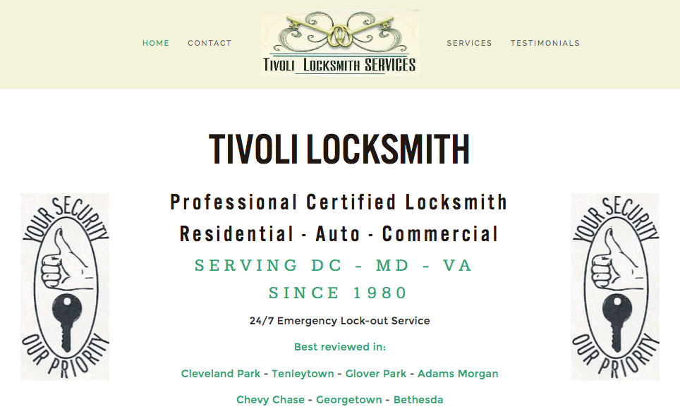 <strong>Tivoli Locksmith Services</strong>