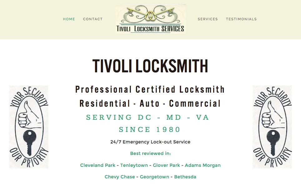 <strong>Tivoli Locksmith Services</strong>