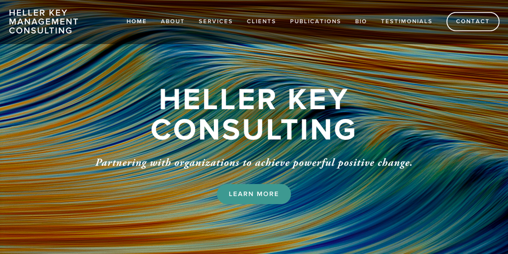 <strong>Heller Key Management Consulting</strong>