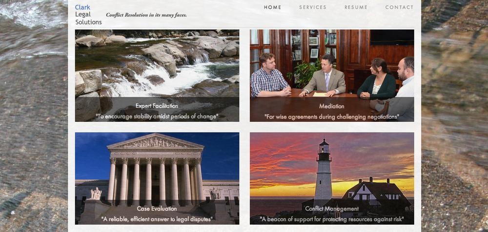 Clark Legal Solutions