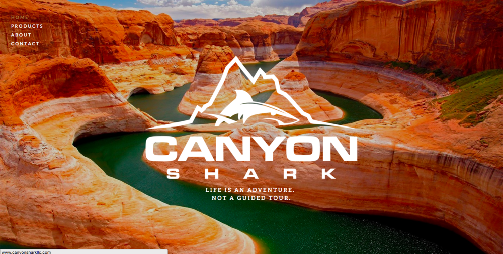 Canyon Shark