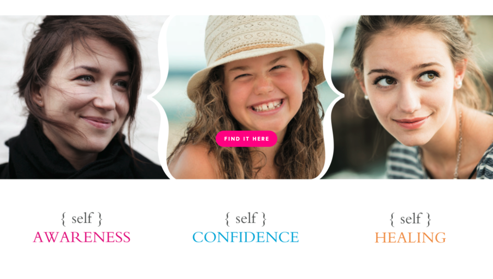 <strong>One Girl Wellness</strong>