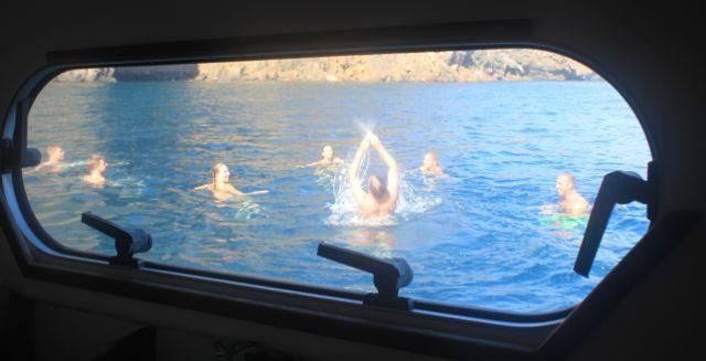 Cueva Valdez Santa Cruz Island Channel Islands