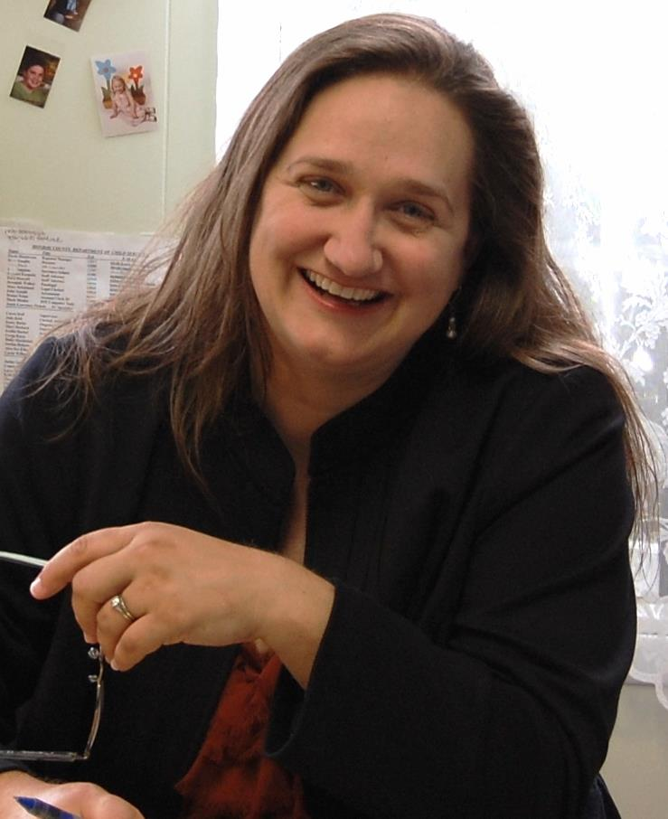 Catherine Stafford, Managing Attorney