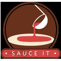 sauce it!