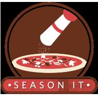 Season it!