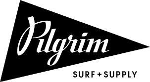 Pilgrim Surf + Supply