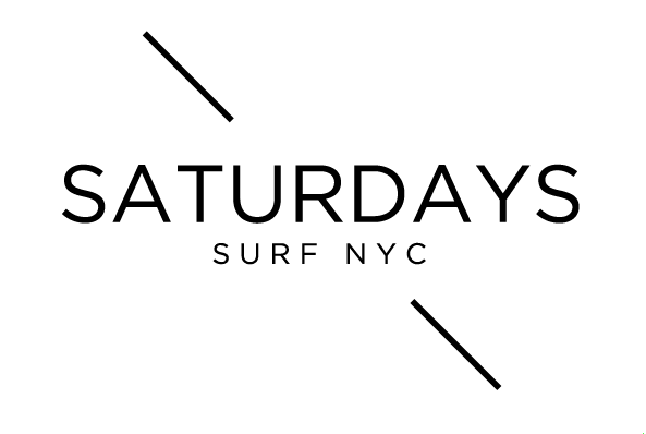 Saturday's Surf NYC