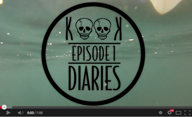 Kook Diaries / Ep.1 : Puerto Rico Posted On March 16, 2014 By : Kookmike